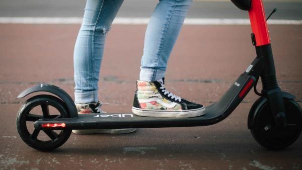 La DGT no matriculará los patinetes y apuesta por un seguro voluntario