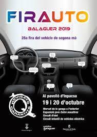 FIRAUTO BALAGUER 2.019