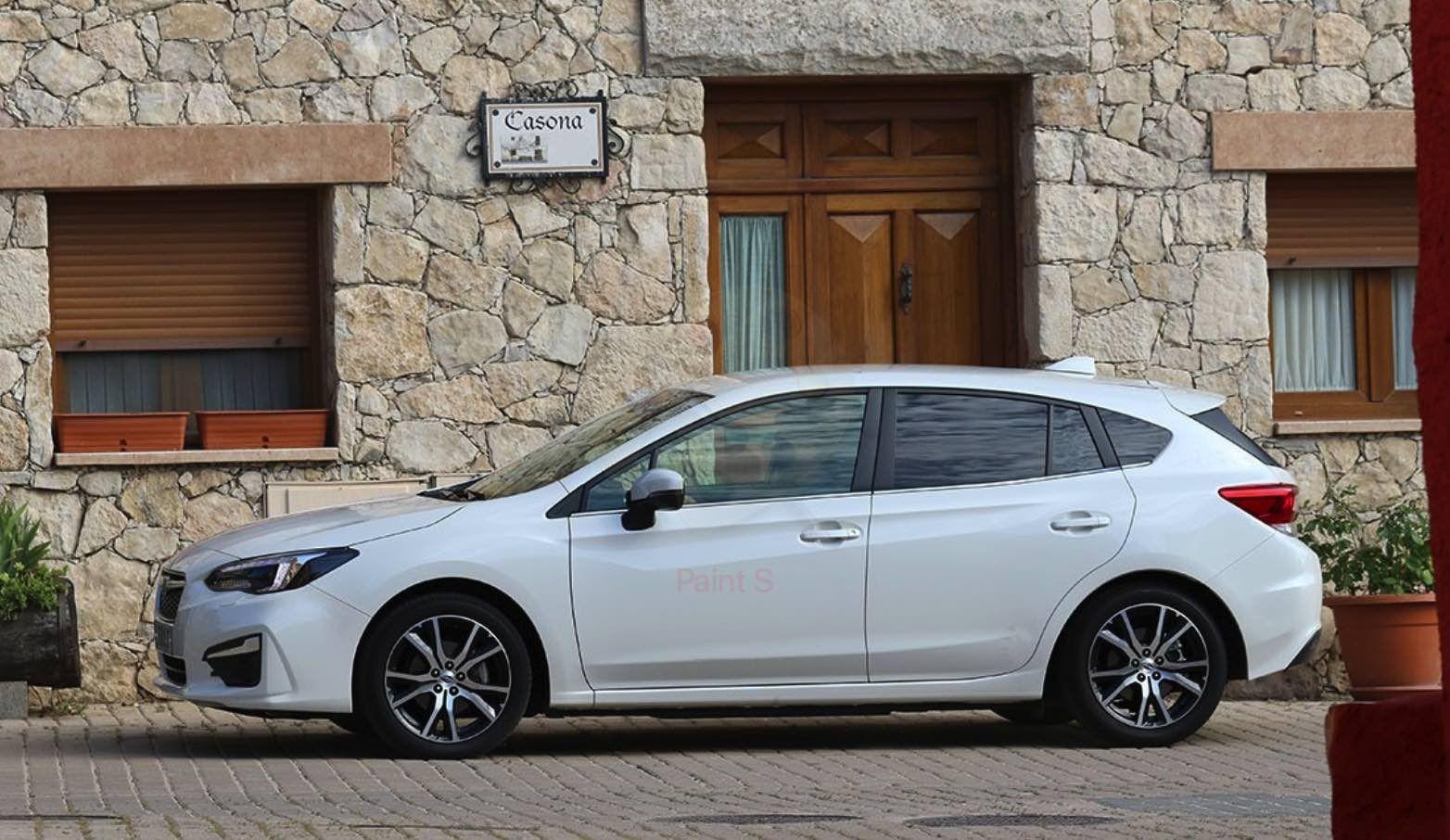 Subaru Impreza en Camporrobles: El Tesoro que esconde El Molón