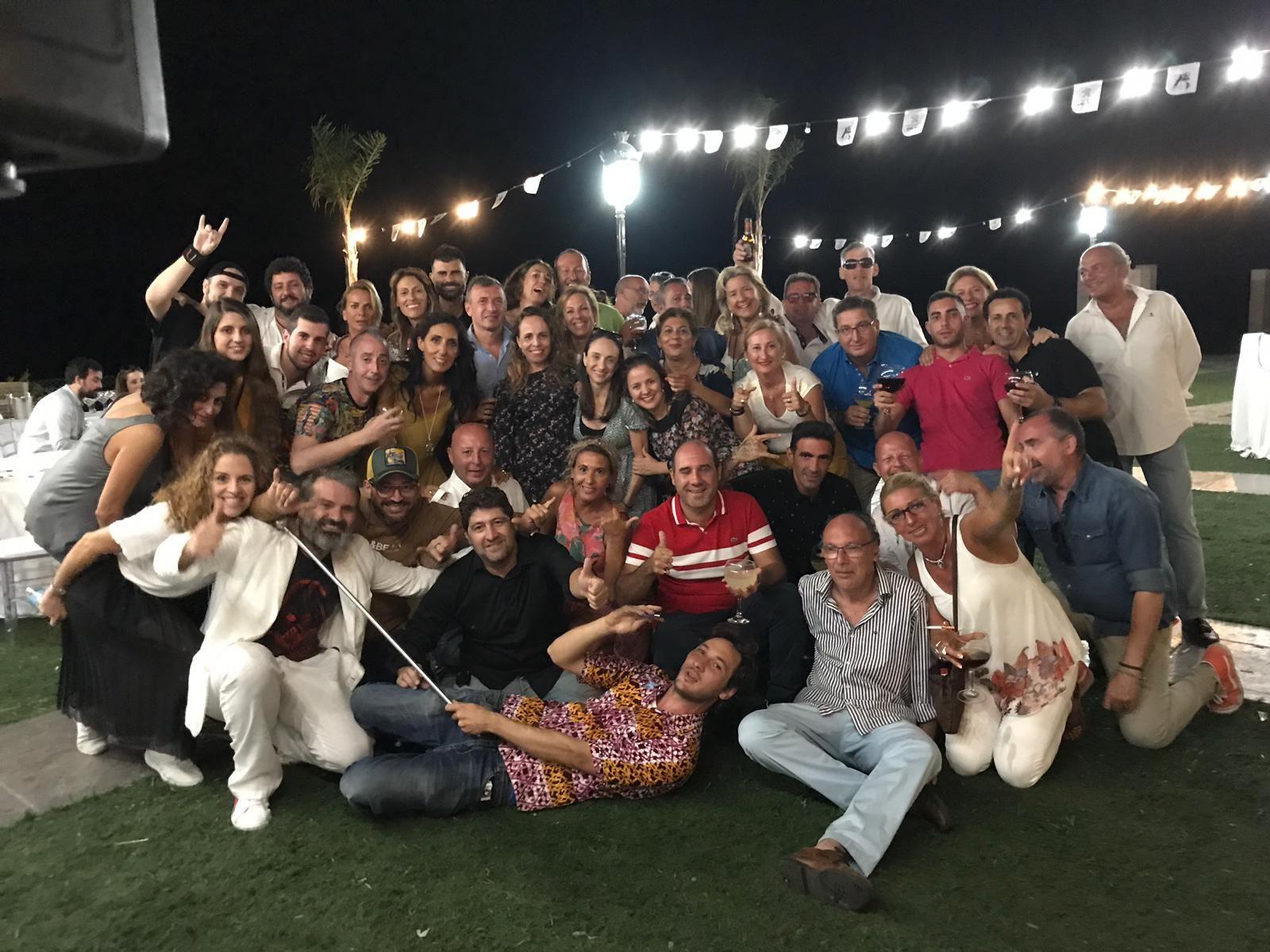 25 ANIVERSARIO : Una gran celebración