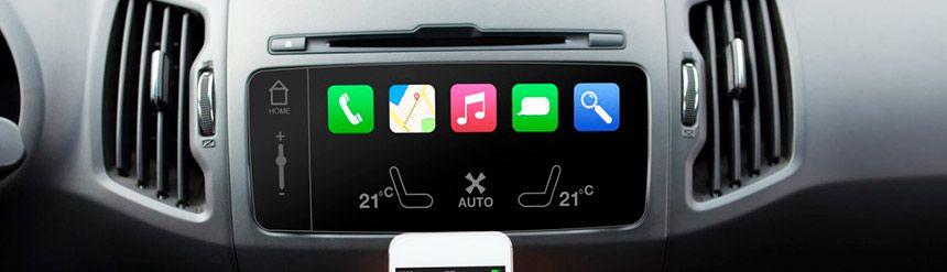 Car play o android auto ¿Cual es mejor?