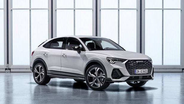 Oferta lanzamiento Nuevo Audi Q3 Sportback