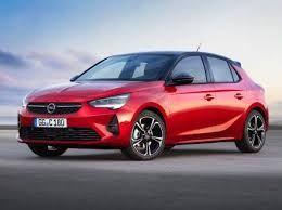 """El Nuevo Opel Corsa galardonado como """"Coche de Empresa del Año"""""""