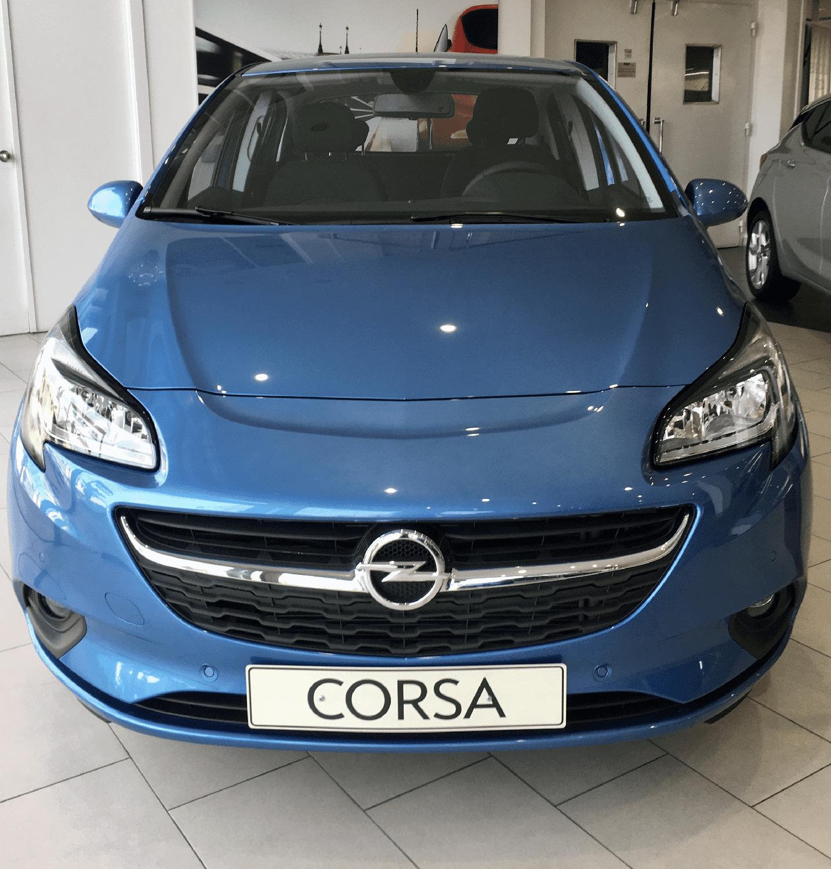 Opel Corsa 1.4 Gas 90 CV per només 11.700€