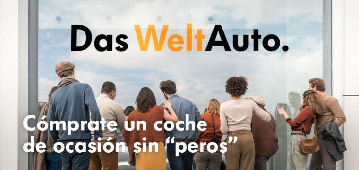 Servicios Exclusivos Das WeltAuto