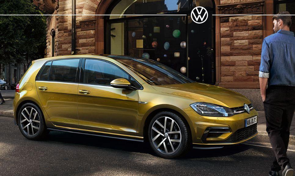 Oferta Noviembre: Volkswagen Golf Last Edition 1.5 TSI 130CV por 190€ al mes