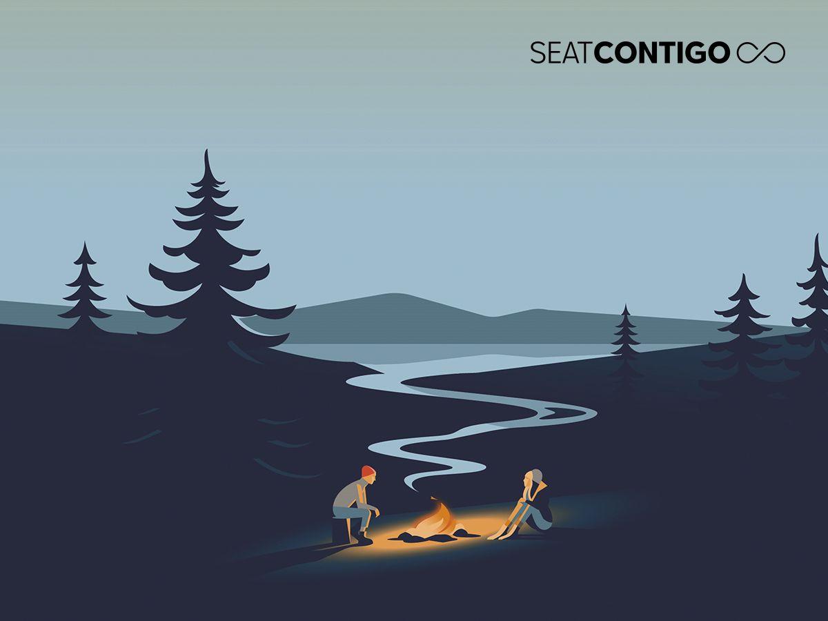 SEAT CONTIGO: Chequeo de Seguridad Gratuito