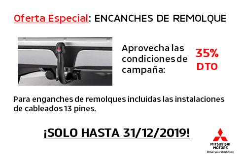 OFERTA ESPECIAL: ENGANCHES DE REMOLQUE