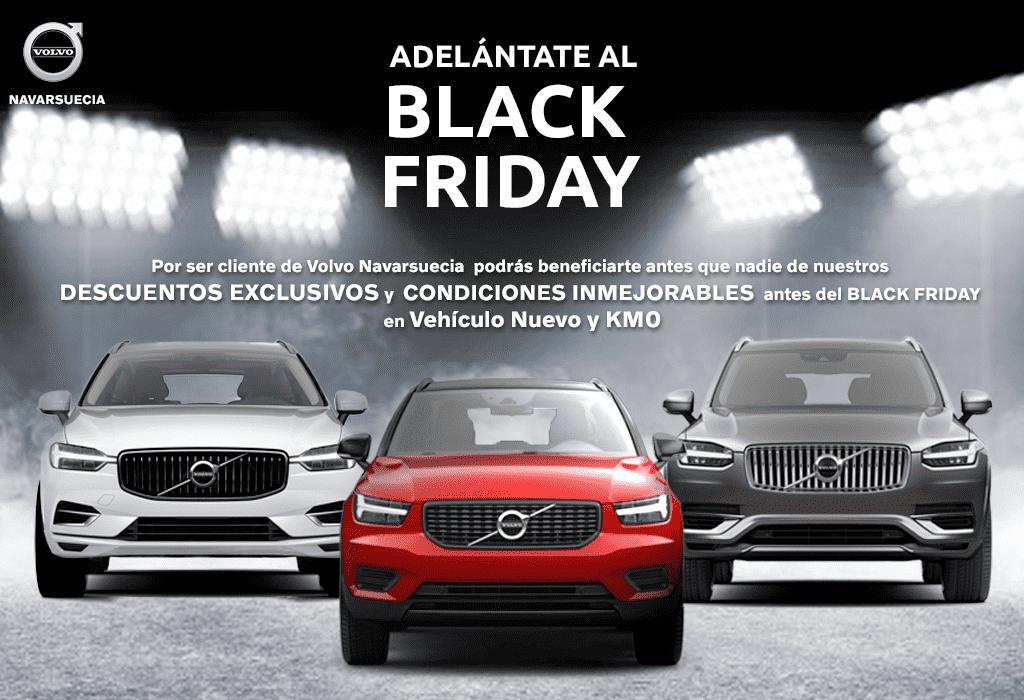 ADELANTAMOS EL BLACK FRIDAY!!!