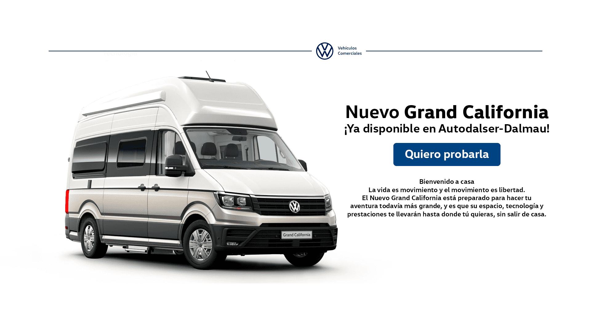 Concesionario Oficial VW Comerciales Lleida, Tàrrega y