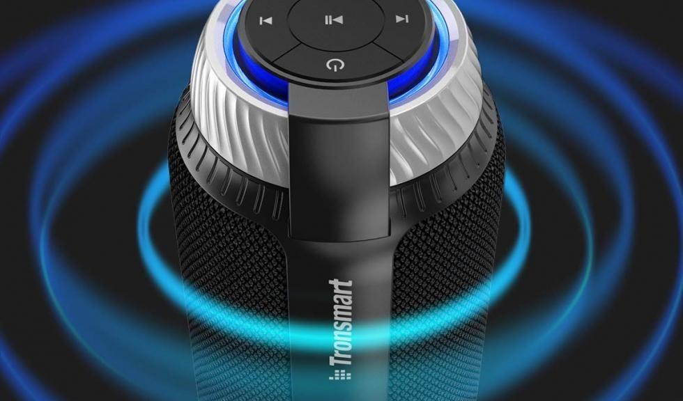 Los mejores altavoces Bluetooth para llevar en un coche antiguo