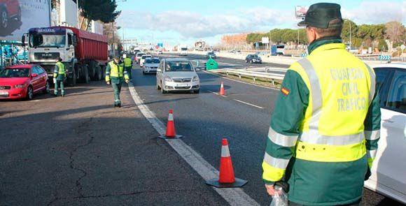 La DGT inicia una campaña de vigilancia del estado del vehículo