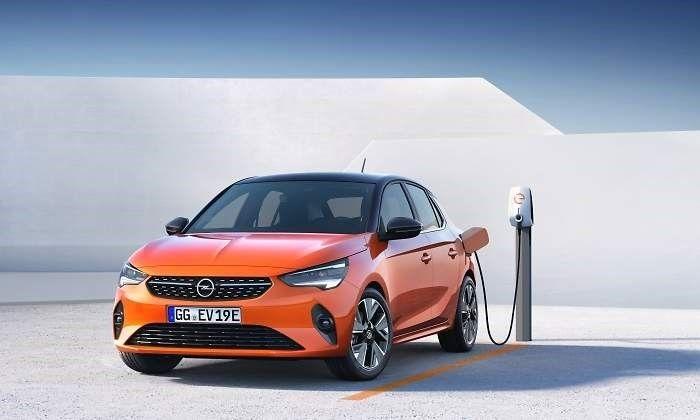 Opel lanzará ocho nuevos modelos electrificados hasta 2021
