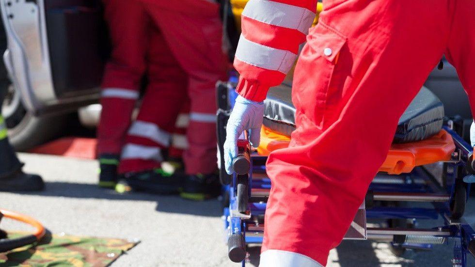 Un policía que triplicaba la tasa de alcohol, implicado en el accidente mortal de la M-45