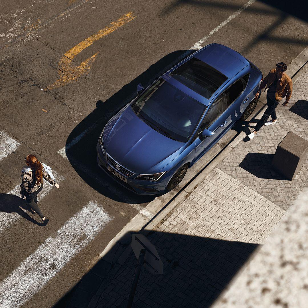 SEAT León por 14.600€