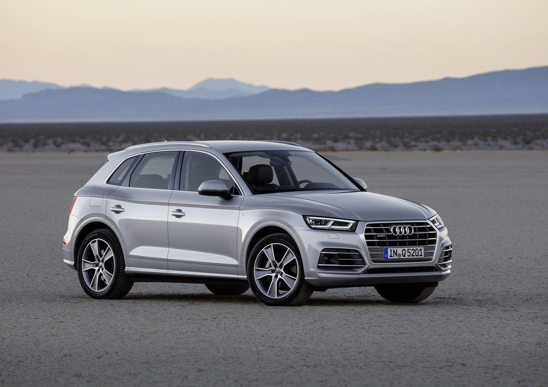Audi Q5 por 280€