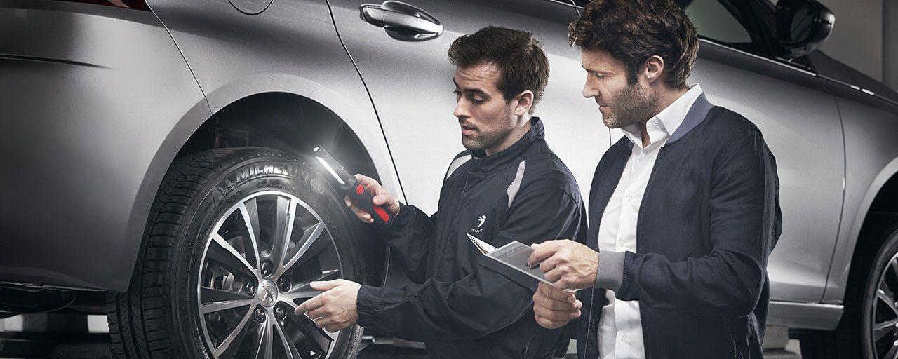 Peugeot Alcalá 534, Concesionario Oficial Peugeot en Madrid