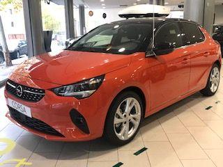 338,18€/ MES*  Opel Corsa-e MY20 Elegance-e BEV 50kWh 100Kw (136cv)