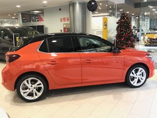 311,91€ / MES* Opel Corsa-e MY20 Edition-e BEV 50kWh 100Kw (136cv)