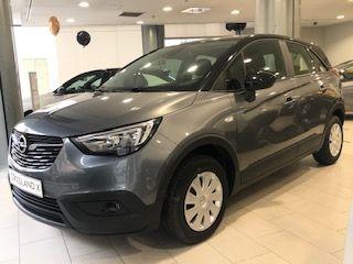 158,12€ / MES* Opel Crossland X MY19 Edition 1.2 Gasolina S&S  (110cv)