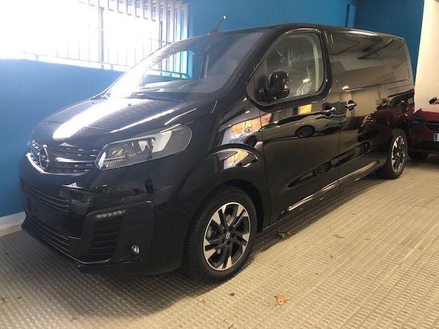 299,97€ / MES*  Opel Zafira Life MY20 Innovation 2.0 Diesel (150cv)