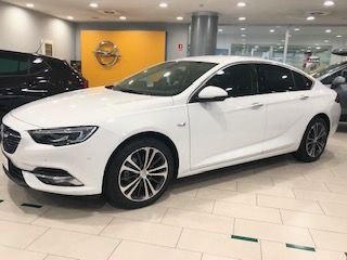25.600€ Opel Insignia Grand Sport Innovation 1.5T S&S (165CV) KM0
