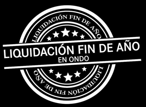 LIQUIDACIÓN FIN DE AÑO