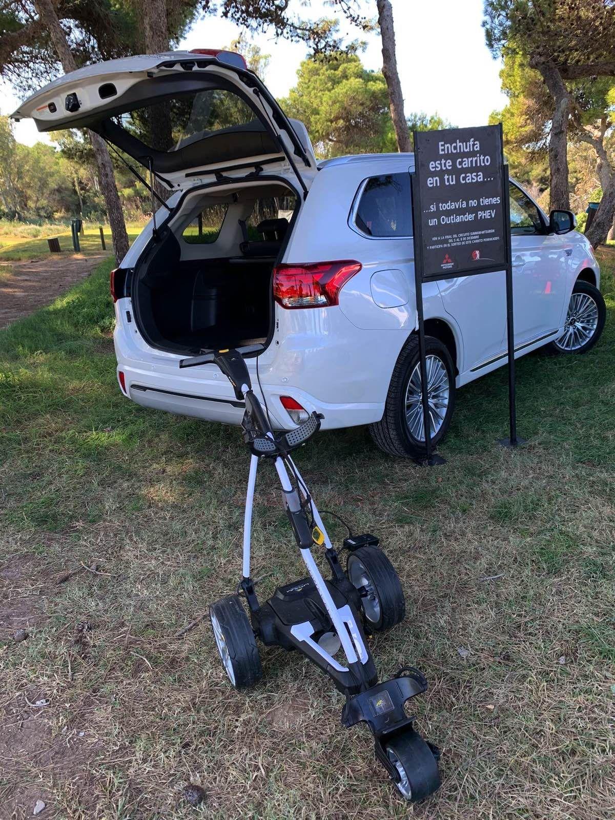 El Circuito Nacional Summum Mitsubishi 2019 vuelve a pasar por tierras valencianas