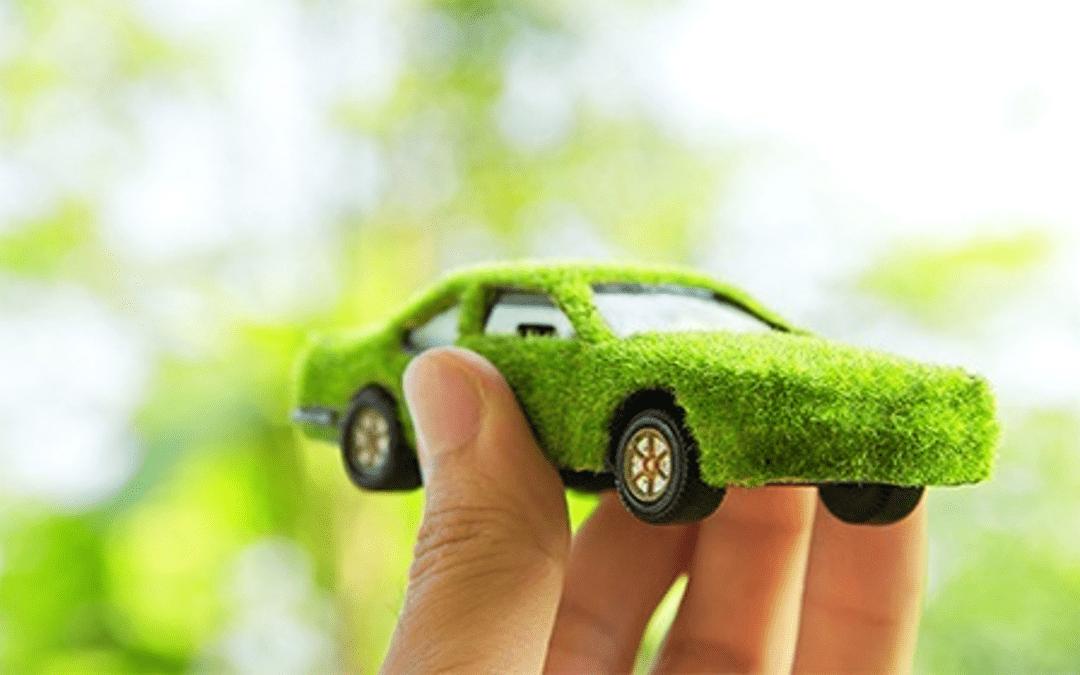 Milautomóviles con el medio ambiente y el vehículo de ocasión