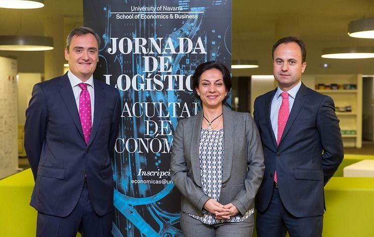 MAN y la Universidad de Navarra avanzan hacia la digitalización en el transporte