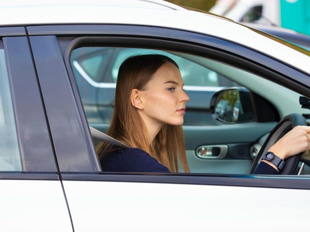 Estas son las diferentes formas de conducir, ¿cuál es la tuya?