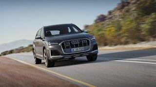 Audi SQ7: se inicia la comercialización en España del Q7 más potente y deportivo