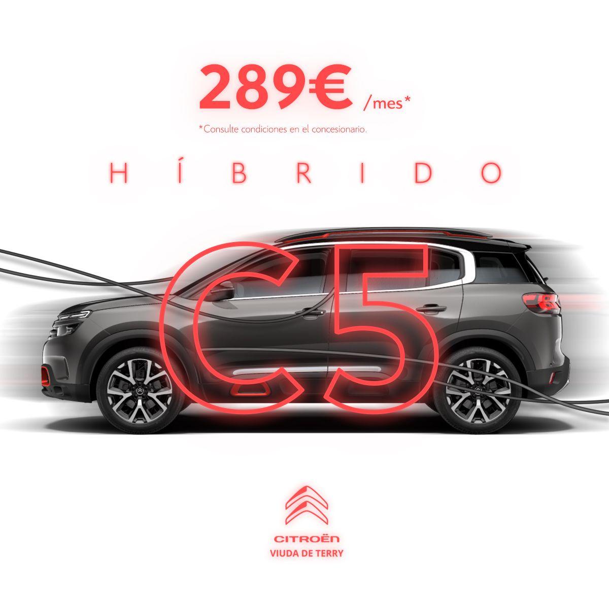 C5 Híbrido