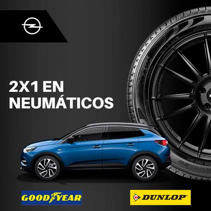 2X1 en neumáticos Si buscas tener tus neumáticos a punto este año 2020 ¡No lo dudes!