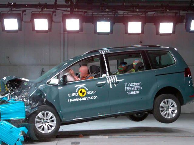 ¡Peligro! Te puede saltar el airbag sin motivo en estos modelos