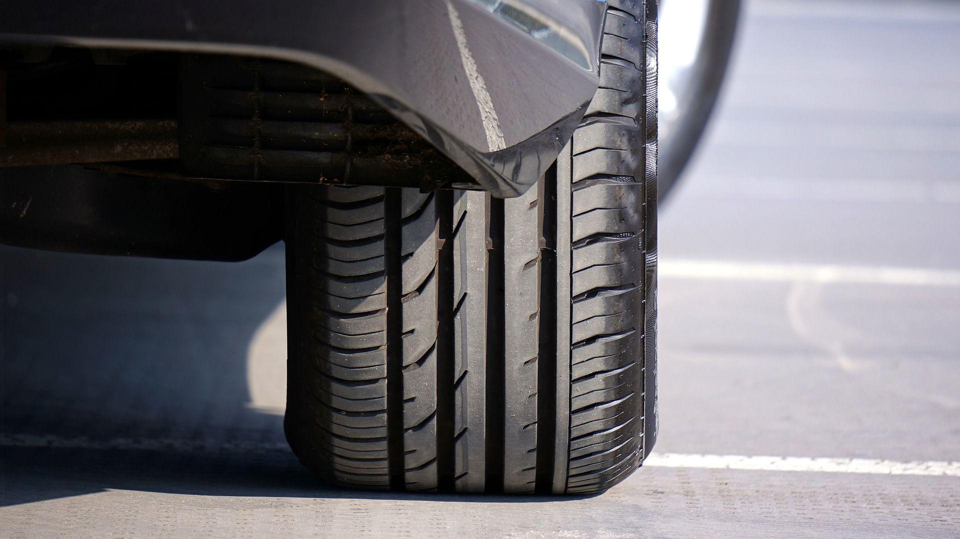 Datos curiosos sobre los neumáticos
