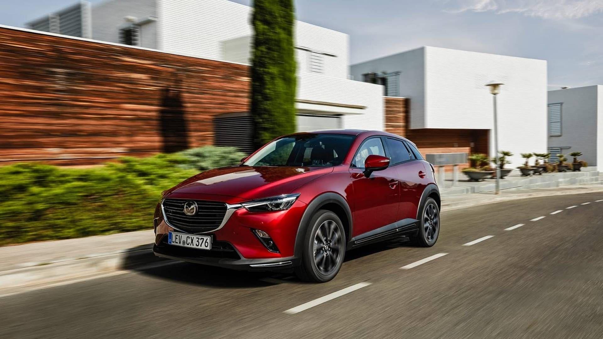 Mazda se posiciona como la marca que más ha crecido en 2019