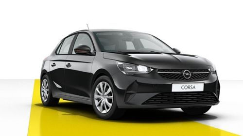 Nuevo Corsa Edition 1.2T XHL 100CV (227€/Mes)