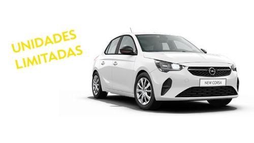 Nuevo Corsa Edition 1.5D DT MT6 S/S 100CV (226€/Mes)