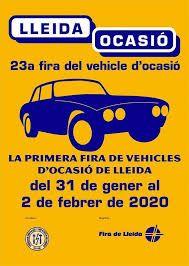 FIRA LLEIDA OCASIO 2020