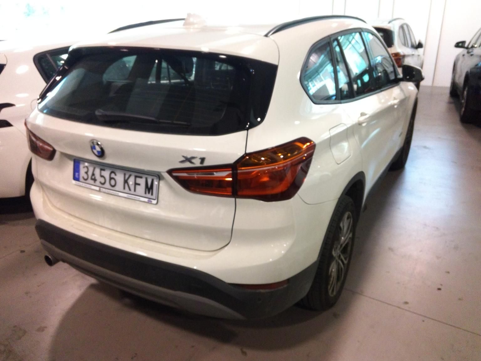 BMW X1 SDRIVE 18 D 150 CV 5 P