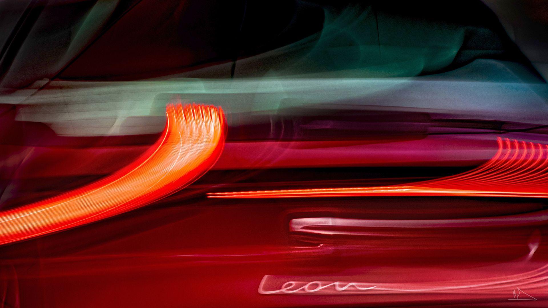 Presentación nuevo SEAT Leon