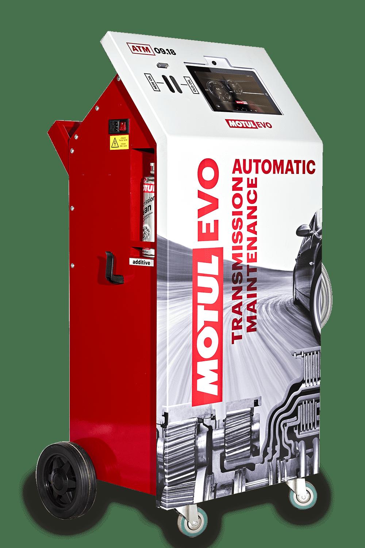 MEJORAMOS NUESTRO SERVICIO DE CAJAS DE CAMBIOS AUTOMATICAS