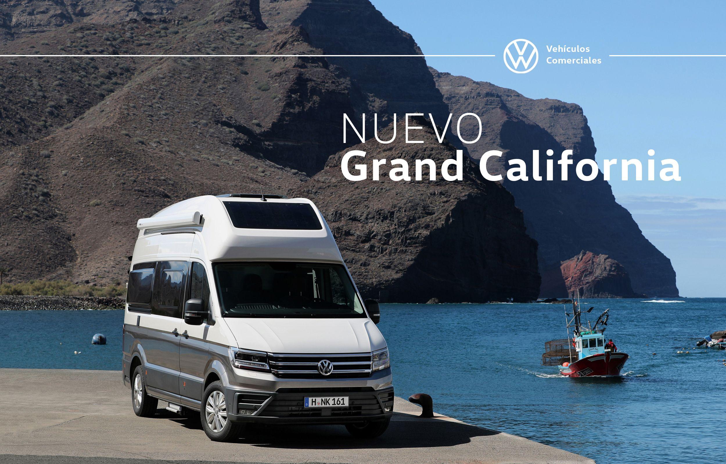 Nuevo Grand California