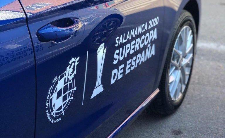 SEAT apoya la primera Supercopa de fútbol femenino en España