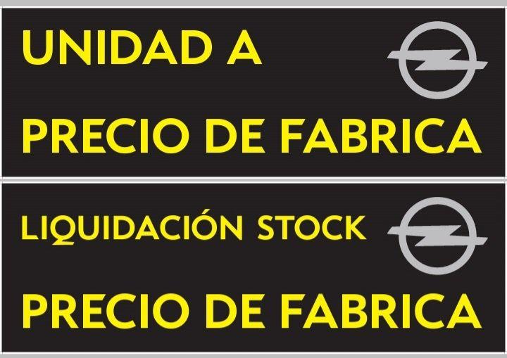 LIQUIDACION STOCK ARGAUTO !!!!!