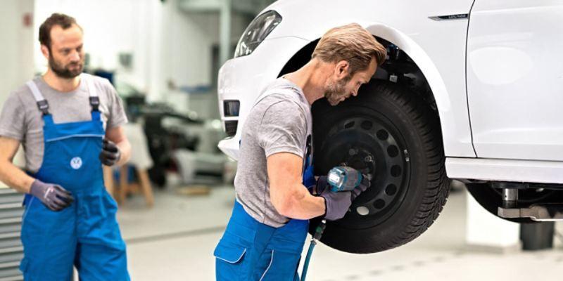 Cambia tus neumáticos al mejor precio