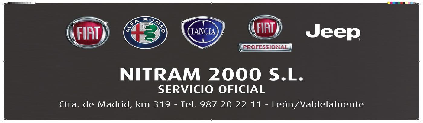 Nitram 2000 - Vehículos Selección Ocasión