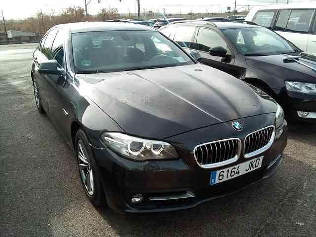 BMW SERIE 5 520 D AUTOMATICO 190 CV