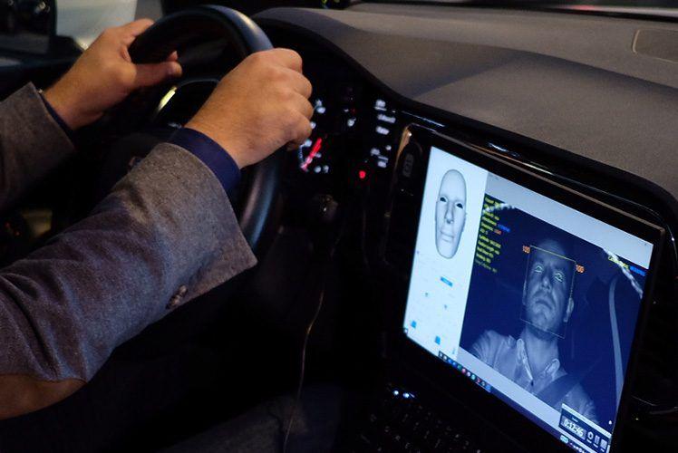SEAT está desarrollando un sistema para alertar de los microsueños